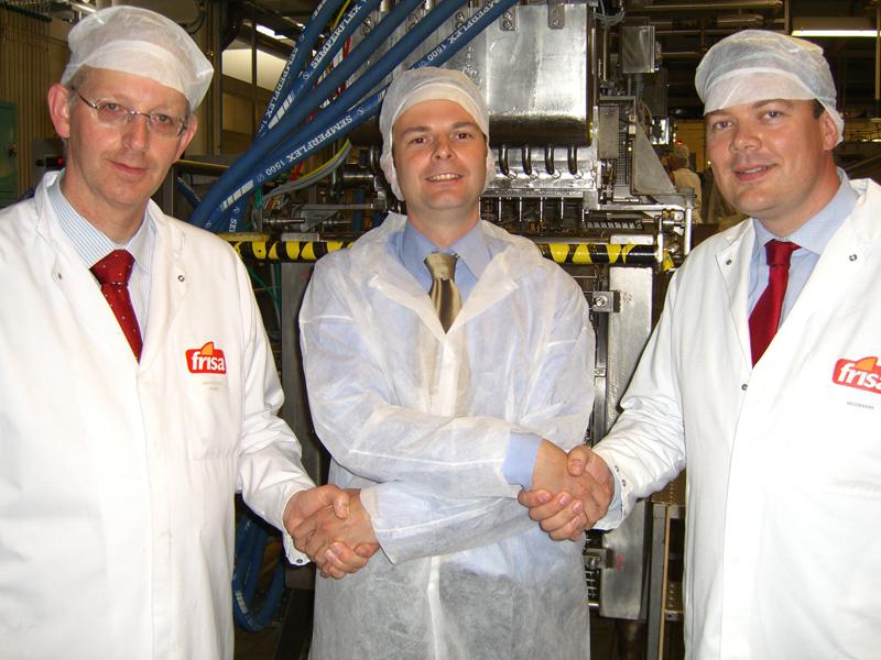 Belgische ijsfabrikanten