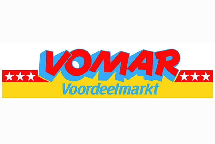 Vomar Voordeelmark Logo Groot