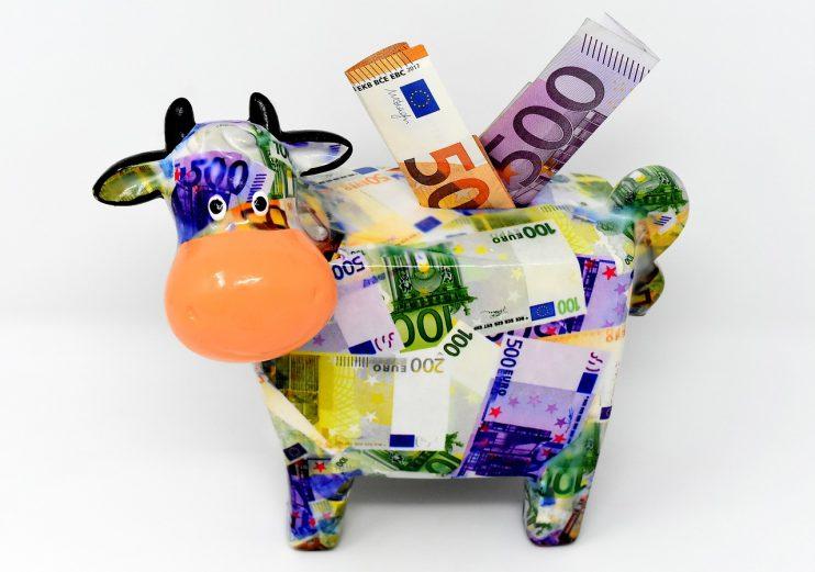 geldkoe geld