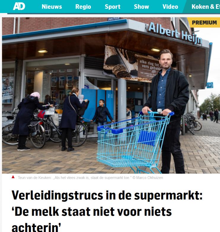 AD 9 tips supermarkt Supermarktsurvivalgids