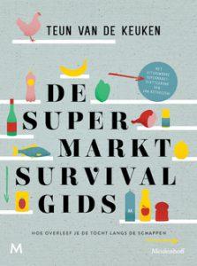 Teun van de Keuken De Supermarktgids
