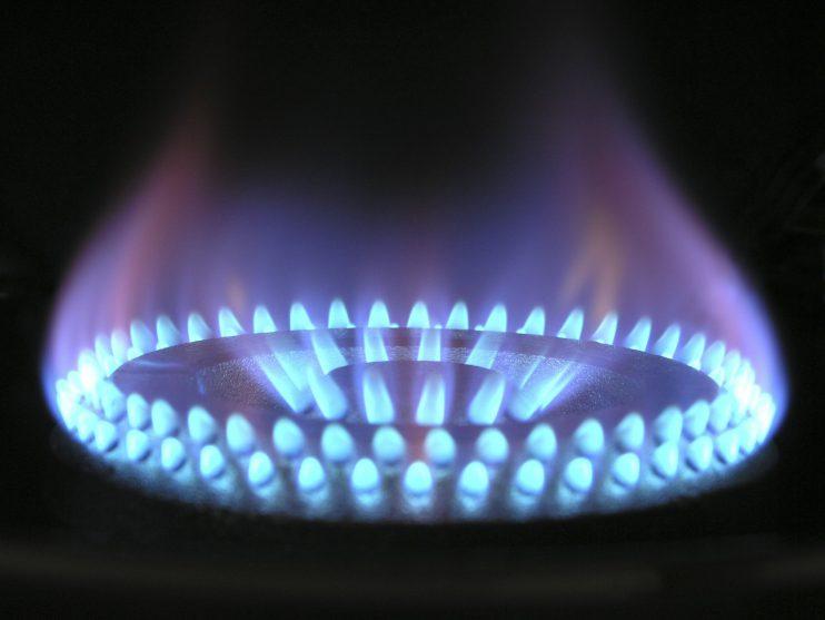 gasfornuis gas