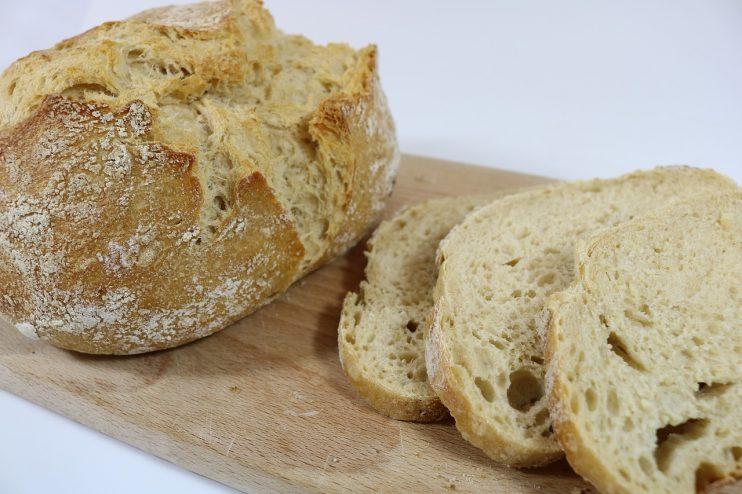 zuurdesembrood brood
