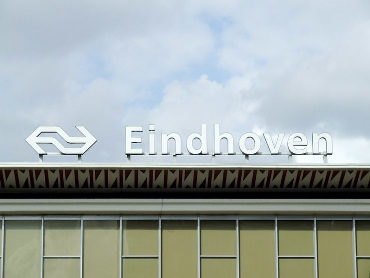Station Eindhoven Centraal cc afbeelding R/DV/RS